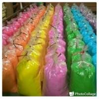 Holi Powder / Bubuk Warna / Tepung Warna 250 gram