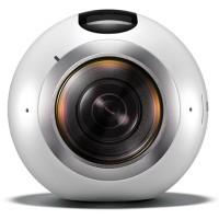 Samsung Gear Camera 360 - Dual Cam 15 Mp (Garansi Resmi)