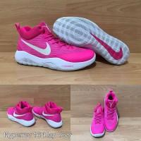 SEPATU BASKET Hyper Rev 16 Kay Yow Pink (Premium Import)