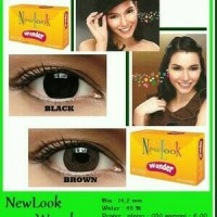 SOFTLENS NEWLOOK WONDER - SOFTLENS NEW LOOK WONDER 1TONE