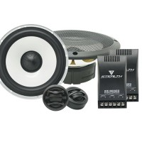 "Speaker Split STEALTH X-STROM XT 160 - 6.5"" - Tweeter 2-Way"
