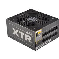 XFX XTR Series 750W PSU 80+ Gold (Made by Seasonic) - P1-750B-BEFX