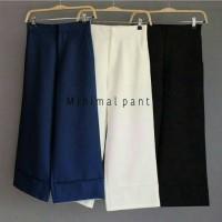 Minimal Pants