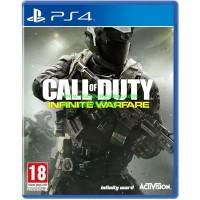 PS4 Call of Duty: Infinite Warfare (R2), Promo BH (Banting Harga!!)