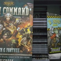 High Command Faith and Fortune Boardgame SALE