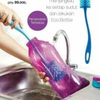 Jual Tupperware Eco Bottle Brush (Sikat) Murah