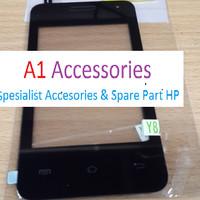 Touchscreen Mito A210 / A810 / + Ic Ori