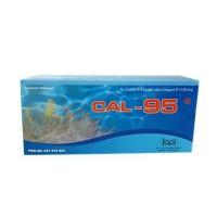 Cal 95 coral calcium isi 30 kaplet