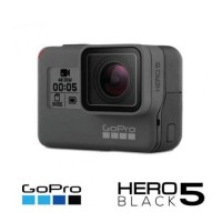 Action Camera GoPro HERO 5 Black