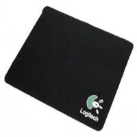 Mouse Pad Logitech Black