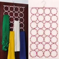 Hanger Bulat / Ring / Hijab / Jilbab / Kerudung