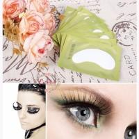 Jual Eyepatch Gel for Eyelash Extenxion   Hydrogel Eye pad   Eye Patches Murah