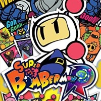 SWITCH SUPER BOMBERMAN R.
