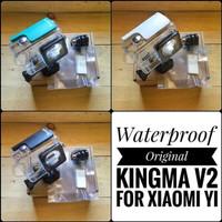 Waterproof Case Original Kingma V2 for Xiaomi Yi Camera, Yi Cam