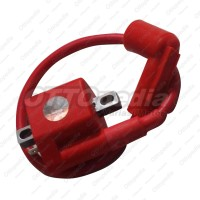 harga Coil Ignition Koil Racing Kawahara F1 / F1zr / Fiz R Merah Tokopedia.com