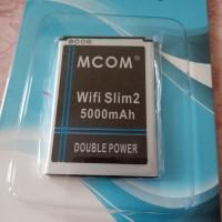 Jual Baterai Batre Andromax Smartfren M2P / Huawei Wifi Slim 2 Slim2 E5577 Murah