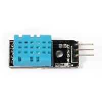 Sensor Humidity Kelembaban DHT11