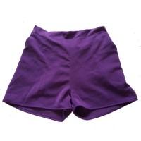 CN01205 Celana Pendek/ Hot pants Import Bangkok Karet belakang uk.S-L