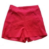 CN01206 Celana Pendek/ Hot pants Import Bangkok Karet belakang uk.S-L