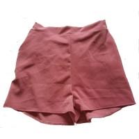 CN01203 Celana Pendek/ Hot pants Import Bangkok Karet belakang uk.S-L