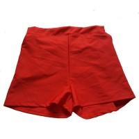 CN01201 Celana Pendek/ Hot pants Import Bangkok Karet belakang uk.S-L