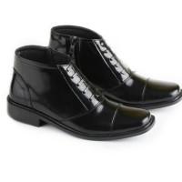 Jual Sepatu PDH - PDL Pria / Boot Pria Branded Original Jk Collection Murah