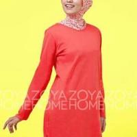 Zoya Home Basic V-Neck DISKON 30%