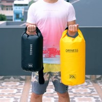 Jual Driness Dry Tube 10 Liter Kuning Waterproof Dry Bag Original Murah