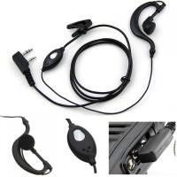 Jual Headset Earphone HT Baofeng Standar - Universal Standar harga Murah Murah