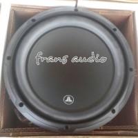 subwoofer JL Audio 12w3v3-4 / JL w3 v3 / subwoofer 12 inci