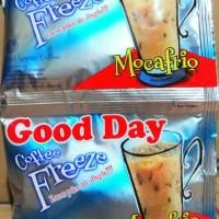 Good Day Freeze Mocafrio