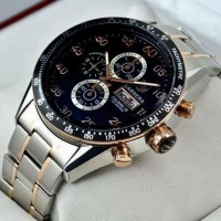 Jam Tangan TAG HEUER Grand Carrera + box original