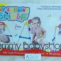 Jual Mainan bayi Play gym Murah