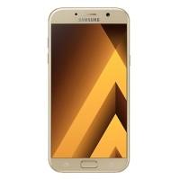 Samsung Galaxy A3 2017 Gold Garansi Resmi Samsung Indonesia (sein)