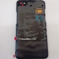 Tulang Bb Blackberry Z30 - Silver - Ori Rim - 463