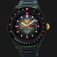 Jam Tangan seiko-5-sports-srp645k1-pilots-limited-edition Original