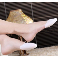 Jual Shoes Pad Pelindung Ujung Jari Penari Ballet Toe Pad Cushion Bantalan Murah