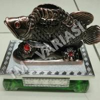 harga Parfum Mobil Model Ikan Arwana New Tokopedia.com