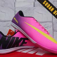 Nike Mercurial Vapor IX Fireberry