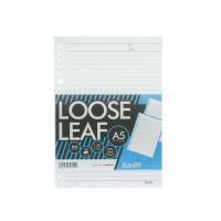 Loose leaf isi file A5 80 gr tebal bagus