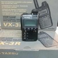 HT YAESU VX -3R