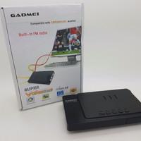 New   TV TUNER GADMEI COMBO CRT + LCD TV3810E
