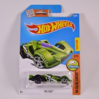Hot Wheels Epic Fast - Lot P 2016
