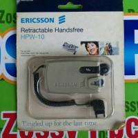 Headset,Handsfree Ericsson HPW-10+BELT T28,T29,T39,R520,R310,R320,R380