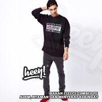 SWEATER FUNNY PARENTAL ADVISORY I SAY FVCK A LOT CAT MARIO