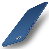 Casing Cover HP Vivo V5/ V5 Lite Baby Skin Ultra Thin Hard Case Blue 1