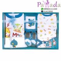 Baby Set Baju Bayi,celana Bayi,sepatu Bayi,&topi