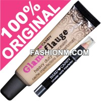 Hard Candy Glamoflauge Heavy Duty Concealer - Medium/Light