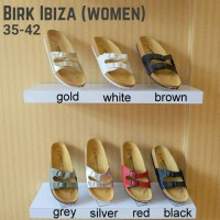 Sandal birk - Ibiza