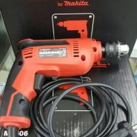 Mesin Bor Listrik Beton Kayu Maktec MT 606 / MT606